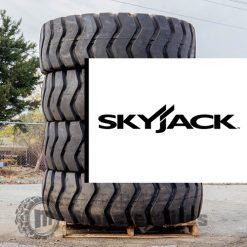 Skyjack Telehandler