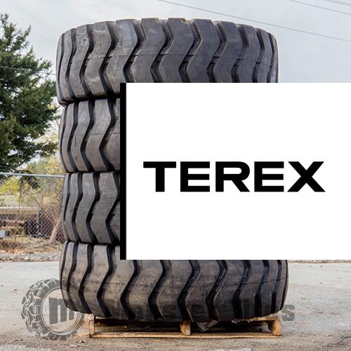 Terex Telehandlers