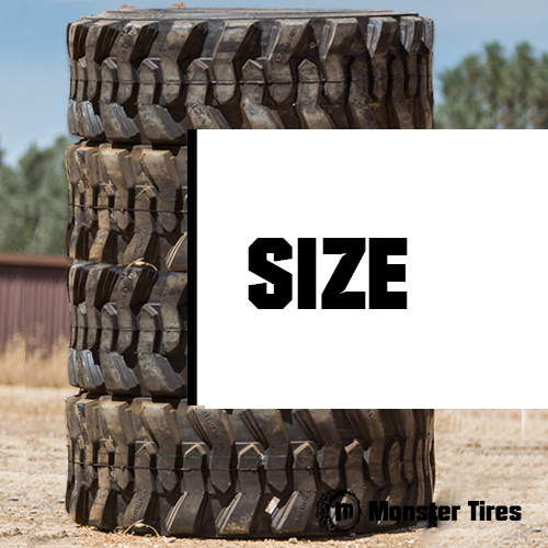 Tires by Size