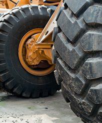 Haul Truck Tires