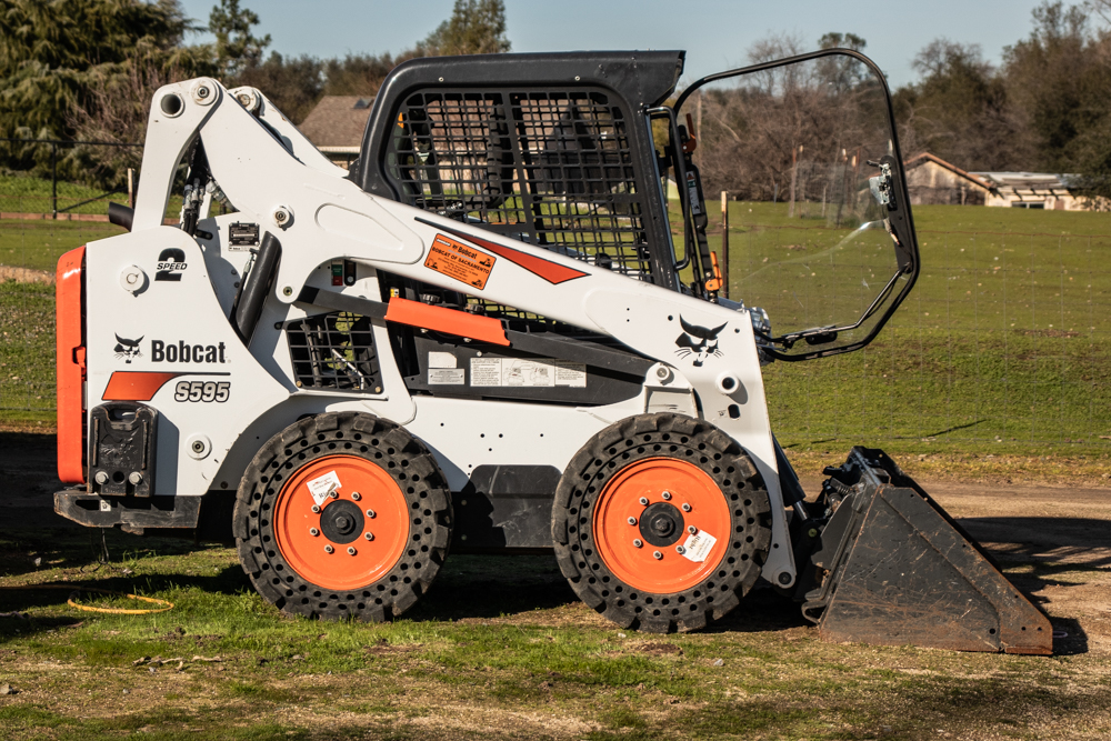 Which Tire will Provide Optimal Performance for your Skid Steer?