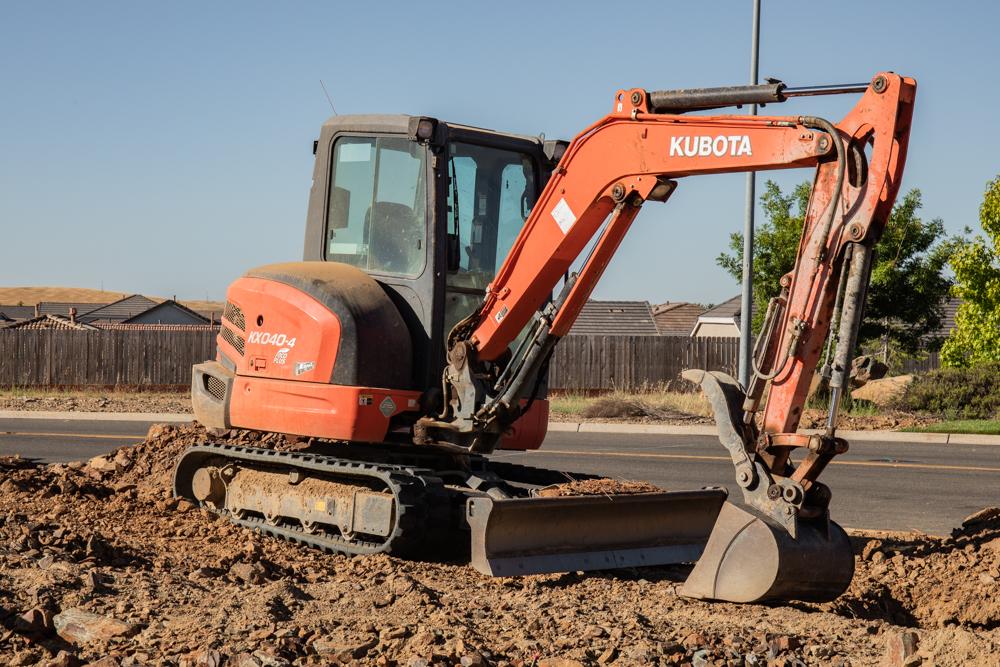 Mini Excavator Benefits